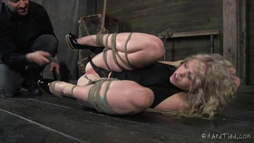 bdsm Hardtied - May 08, 2013 - Mouth Ass Whore - Sarah Jane Ceylon