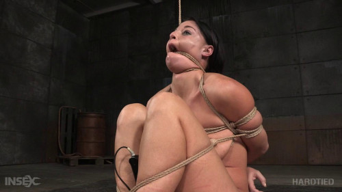 bdsm Fit To Be Tied part 2