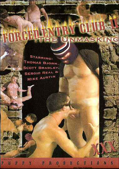 Forced Entry Club 2: The Unmasking (2002)