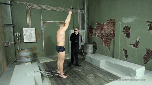 Gay BDSM RusCapturedBoys - Captured Soldier Nikolai II - Part I