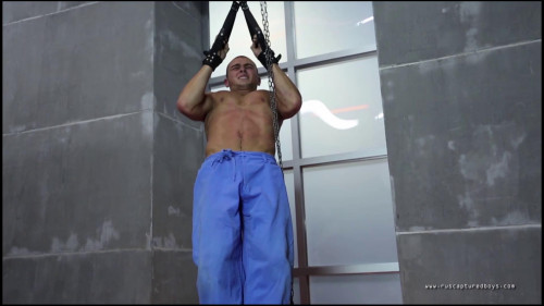 Gay BDSM Three Lessons for Judoist Vitaly 2