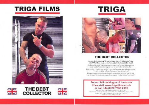 Triga Films – The Debt Collector (2016)