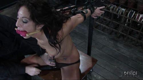 bdsm Gina Caruso - Vacillation