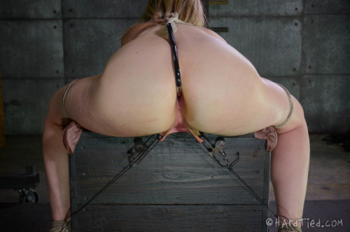 bdsm HT - Winnie Rider and Jack Hammer - Winnie the Whiner - August 20, 2014 - HD