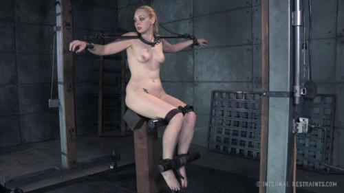 bdsm IR - February 06, 2015 - Play with Me - Delirious Hunter - HD