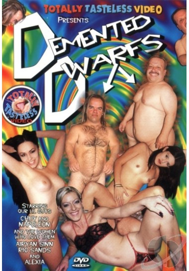 Demented Dwarfs