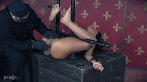 bdsm London River high - BDSM, Humiliation, Torture
