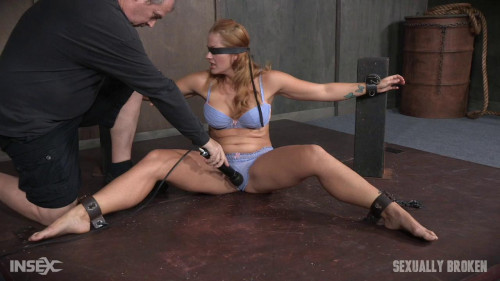 bdsm Hardtied – Whipped Pussy, Violet Monroe