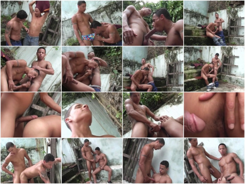 [Alexander Pictures] Bananas from Brazil vol1 Scene 3