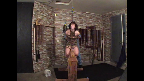 bdsm Tight n Bound Bondage Spanking Whipping Part Four 5 Video