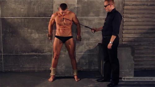 Gay BDSM Devoted Boyfriend Sergei - Final Part