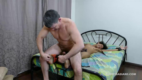 Gay BDSM Tickle And Fuck With Virgin Clark