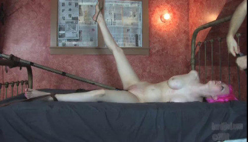 bdsm Begging Part Two - Cherry Torn
