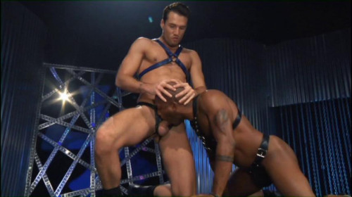 Gay BDSM Submissive