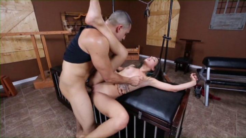 bdsm Disciplined Teens Film 3