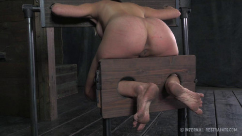 bdsm Cherie DeVille - Compliance Part 2 - BDSM, Humiliation, Torture