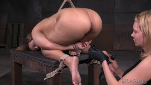 bdsm Playtime With Penny