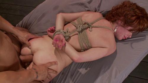 bdsm FB - 06-20-2014 - MILF Slave