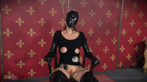 bdsm Paintoy Emma - Pain Puppet Part 1