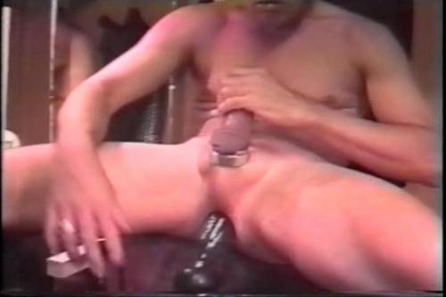 Gay BDSM Pig Boy