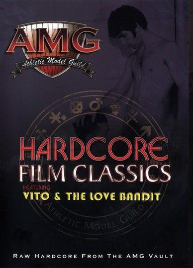 Vito and the Love Bandit