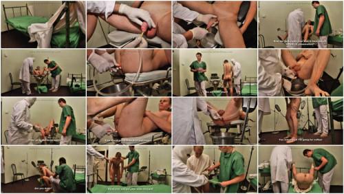 Discipline4Boys - Perverse Doctors 1