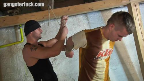 Gay BDSM Gangster Fuck Best Part 13