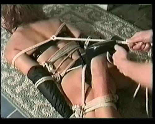 bdsm Rigid bondage packages 2