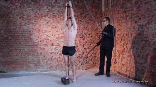 Gay BDSM New Punishments for Dachas Prisoners