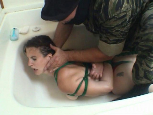 bdsm Sgt. Major Bondage Classics 3