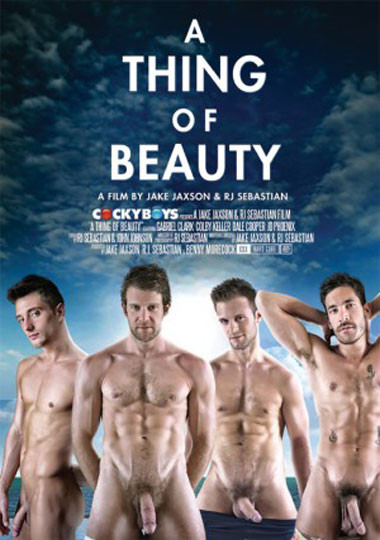 A Thing Of Beauty (Cocky Boys 2013)
