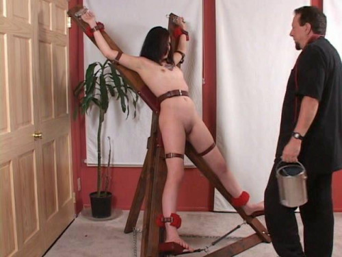 bdsm Taming Rebelene