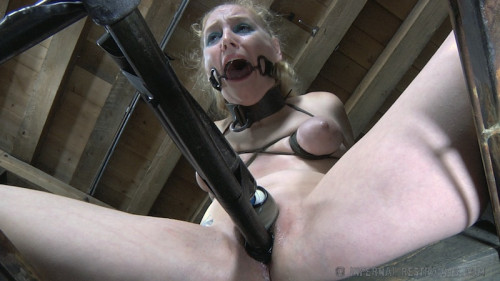 bdsm IR - Headless Hunter, Part 2 - Delirious Hunter, PD - December 12, 2014