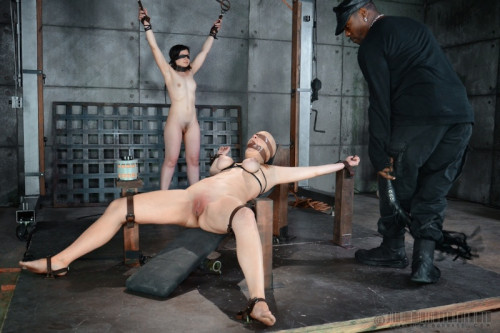 bdsm RTB - Winnie Rider, Amy Faye - Winnie the Hun, Part 1 - Sep 13, 2014