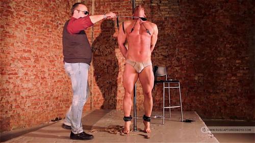 Gay BDSM Escort Boy Denis Final Part (2016)