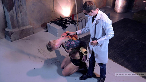 Gay BDSM Slaves Auction Vitaly Final Part (2016)