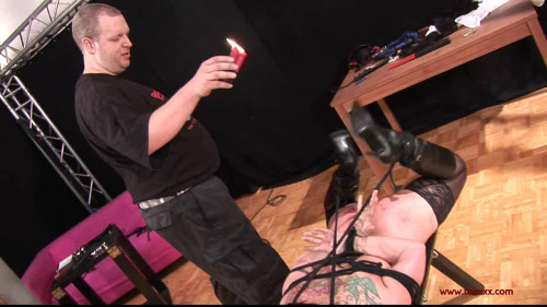 bdsm Night of Torture three