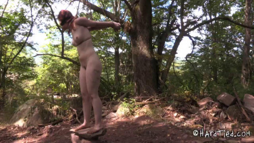 bdsm Camp Cunt - Hazel Hypnotic