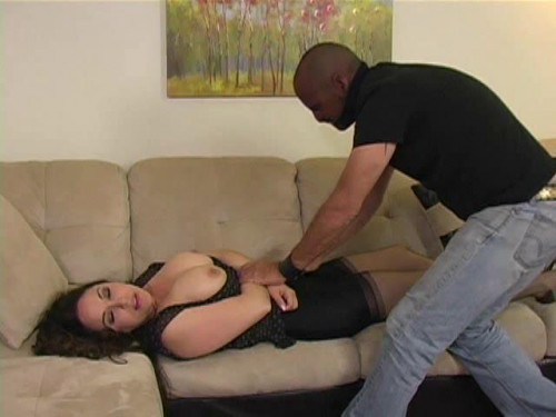 bdsm Punished Property