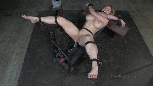 bdsm Darling Destruction
