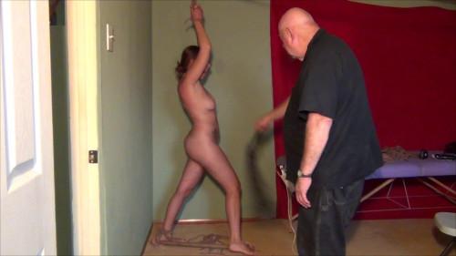 bdsm Alisha Whipping Orgasm
