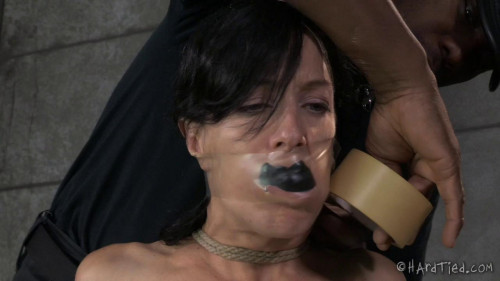 bdsm Bondage Therapy