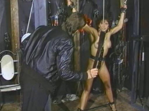 bdsm Attitude Adjustment