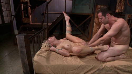 bdsm Ashley Fires - Learning Her Place