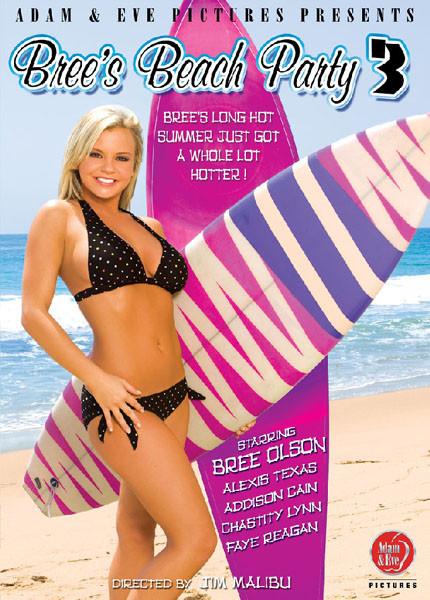 Brees Beach Party 3