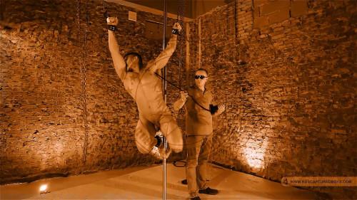 Gay BDSM Rent-a-Boy Andrei - Part II