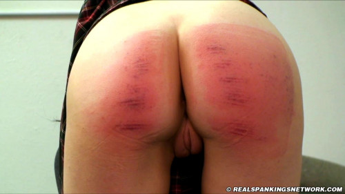 bdsm Kajira Candid Interview and Caning