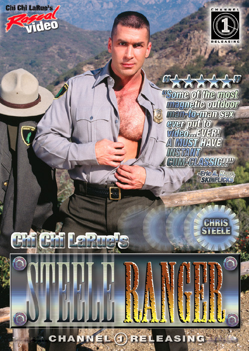 RASCAL VIDEO  CHANNEL 1 - Steele Ranger