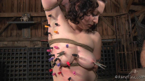 bdsm Hardtied - Aug 07, 2013 - Hobble Skirt