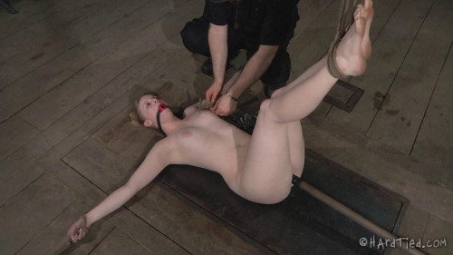 bdsm The Sweetest Kiss Part 2